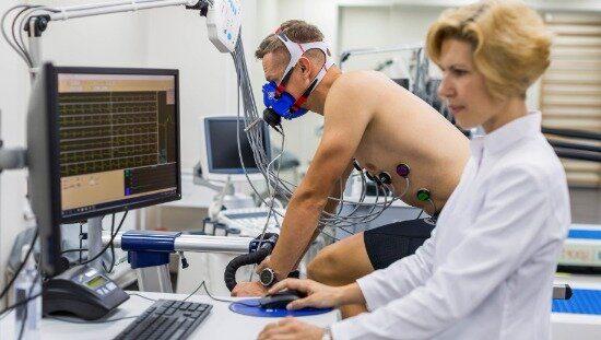 Реабилитационные технологии в России