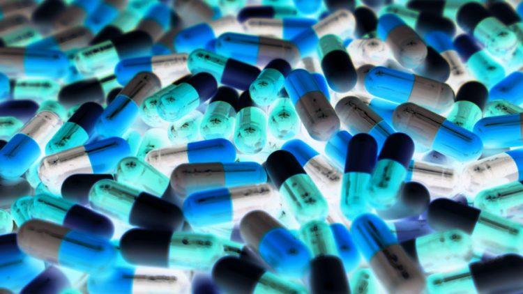 Резистентность антибиотиков