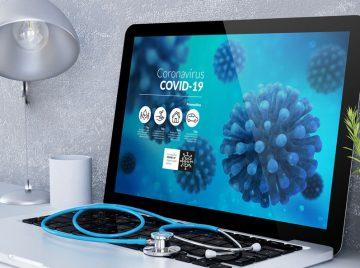 Поиск лекарства от коронавируса