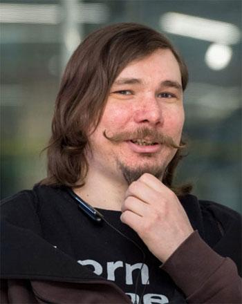 Василий Хлебников, Моторика