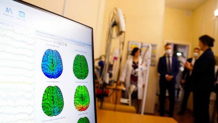 Лаборатория нейрофизиологии и эпилептологии ПИМУ